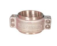 KRHD型钢制柔性接头(不锈钢)