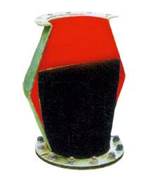 XH41A型排污橡胶止回阀