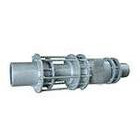 TWB系列、ZTWB系列注油式直流介质无推力套筒补偿器